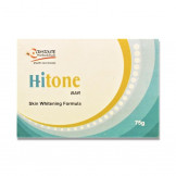 Hitone Skin Whitening Formula Soap Bar