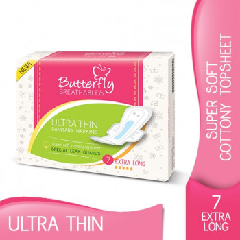 Butterfly Ultra Breathable Soft Pack