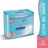 Butterfly Ultra Big Saver Long - 18Pcs Large