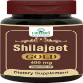Herbo Natural Shilajit Gold 30 Capsules