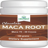 Herbo Natural Chocolate Maca Powder