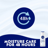 NIVEA Body Lotion Express Hydration, Body Care Sea Minerals, Normal to Dry Skin, 250ml