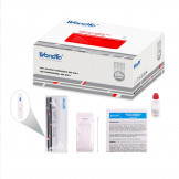 SARS CoV Antibody Rapid Detection Kit - 20 tests