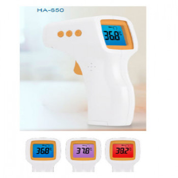 Infrared Forehead Thermometer (HA-650)