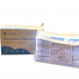 Premium Protective Disposable Masks (Imported)