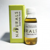 Naturals Almond Oil 60ml