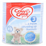 Cow and Gate 3 Growing up Formula (From 1 - 3 years )