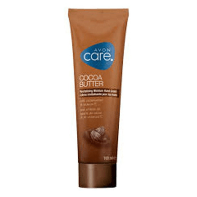 AVON Care Cocoa Butter Hand Cream For Dry Skin 100ml