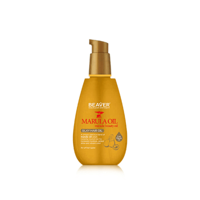 Marula miracle beauty