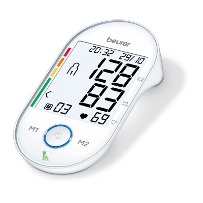 Beurer Cuff Type Blood Pressure Monitor - BM 55