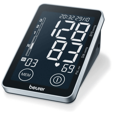 Beurer Cuff Type Blood Pressure Monitor - Bm 58