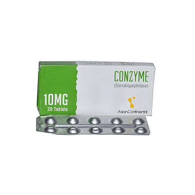 Conzyme 10mg