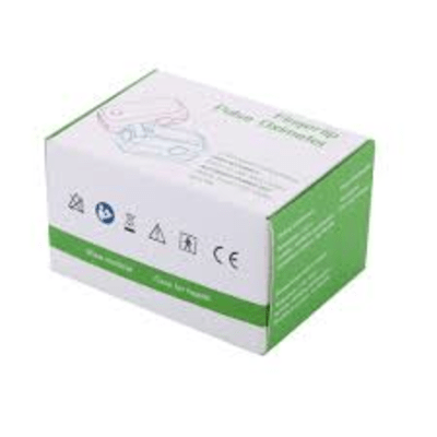 Wise Pulse Oximeter