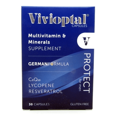 Vivioptal Protect Softgel Capsules