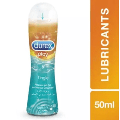 Durex Play Tingle Lubricating