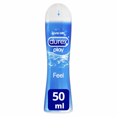 Durex Play Feel Lubracting