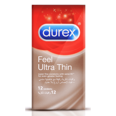 Durex Feel Thin Ultra