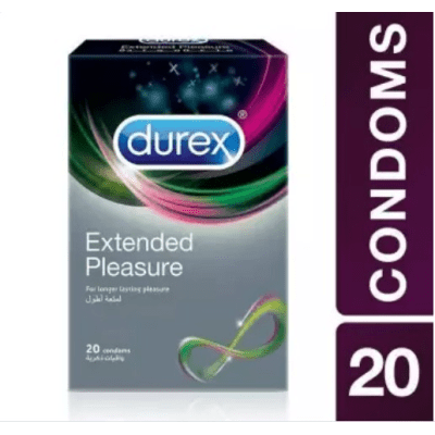 Durex Extended Pleasure