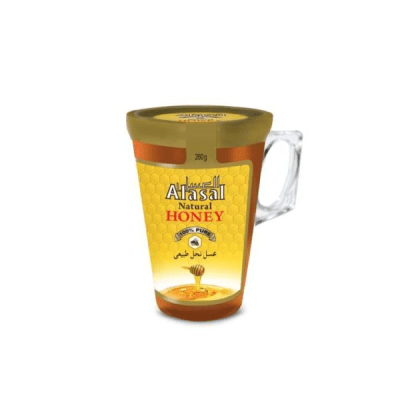 Al-Asal Natural Honey-Mug