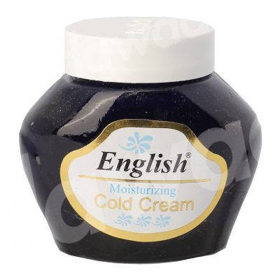 English Moisturizing Cold Cream Large