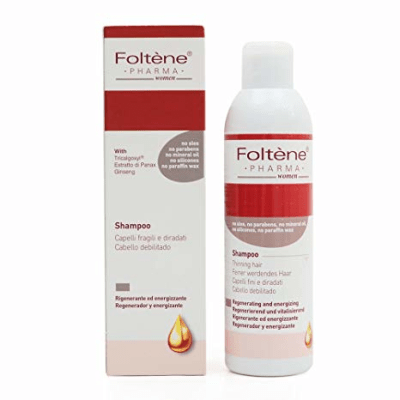Foltene Shampoo for Women 200ml