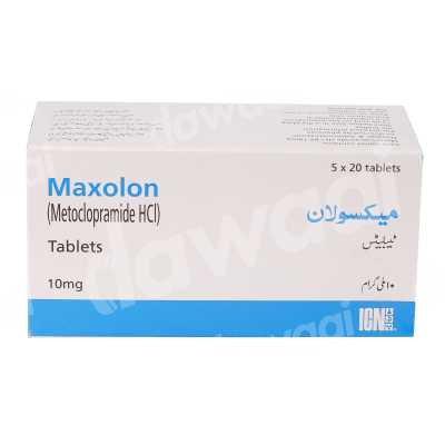 Maxolon 10mg
