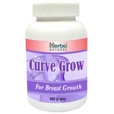 Herbo Natural Curve Grow