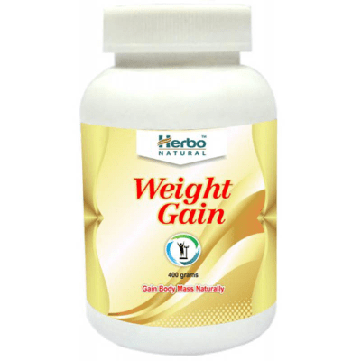 Herbo Natural Weight Gain