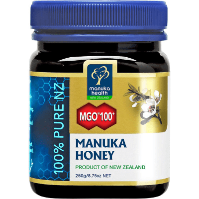 Manuka Health Manuka Honey MGO 100+ 250gm