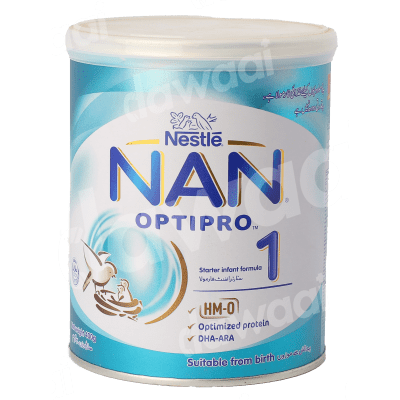 Nestle NAN 1 - 400gm