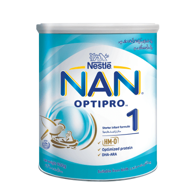 Nestle NAN Optipro 1 (900 Gram)