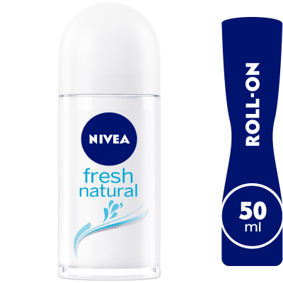 Nivea Fresh Natural Anti-Perspirant Deodorant for Women