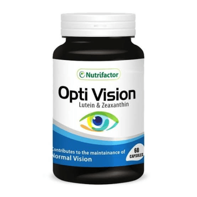 Nutrifactor Opti Vision