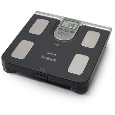Omron Body Composition Scale BF511