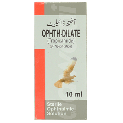 Ophth-Dilate