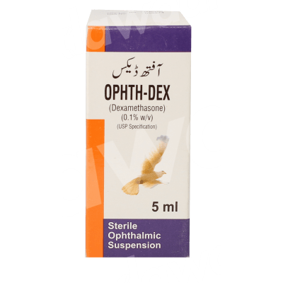 Ophth-Dex