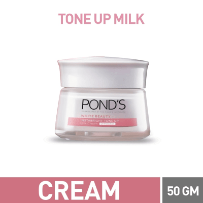 Pond's white beauty tone up cream 50 gm