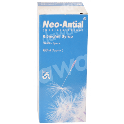 Neo-Antial
