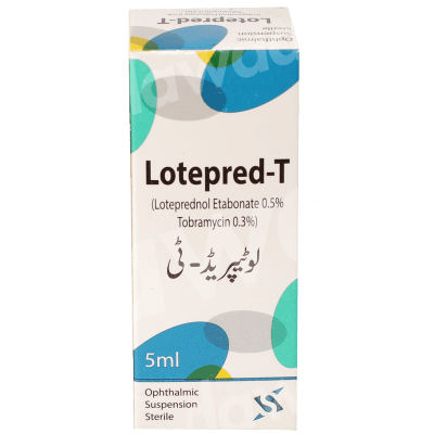 Lotepred-T
