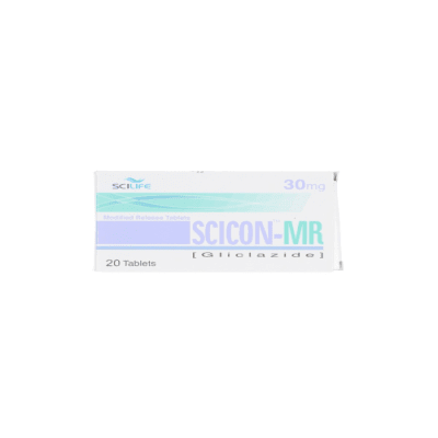 Scicon-MR