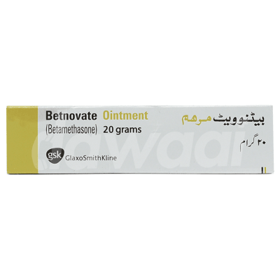 Betnovate Ointment 20 gm