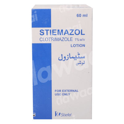 Stiemazole Lotion