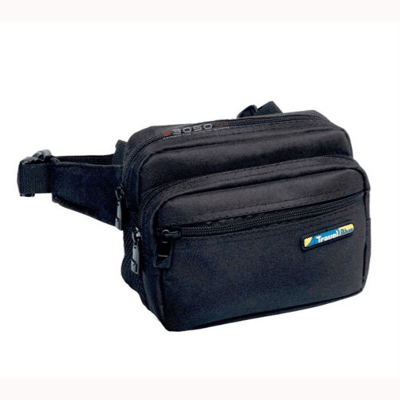 Travel Blue Metro Pouch -635