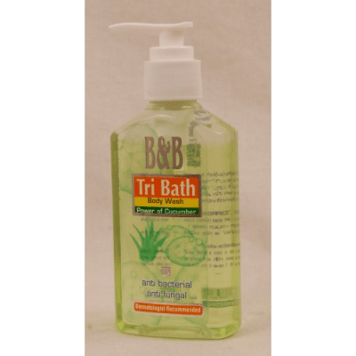 Tri Bath Body Wash