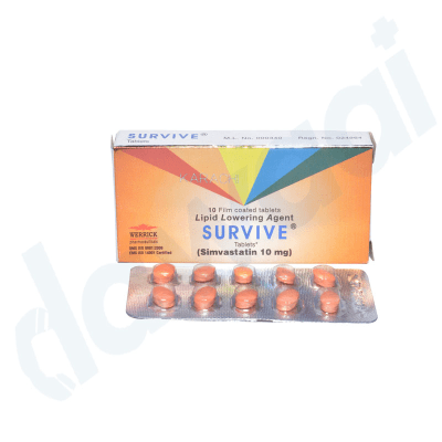 Survive 10mg