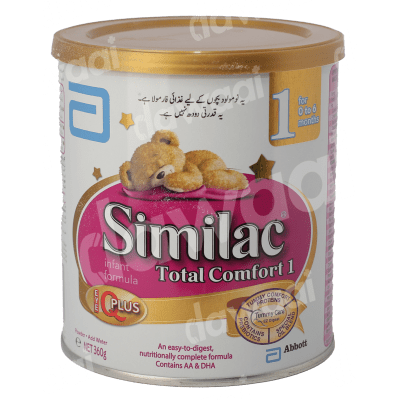 Similac Total Comfort Stage 1 360g