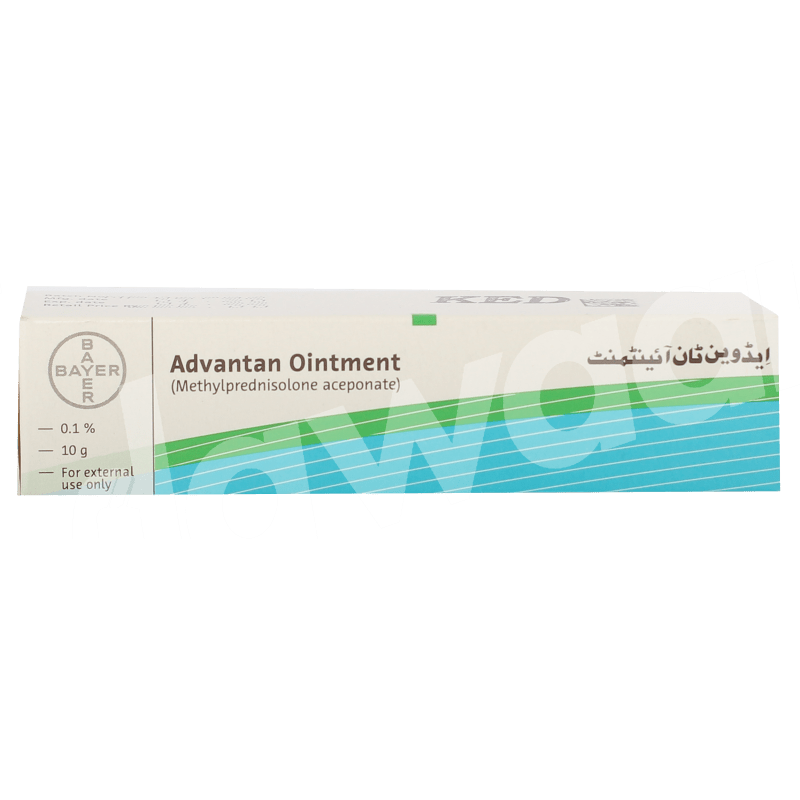 Advantan Ointment