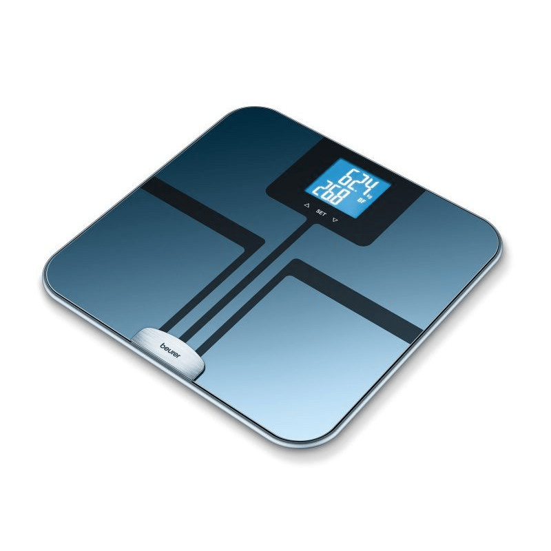 Beurer Glass diagnostic scale - BF 750