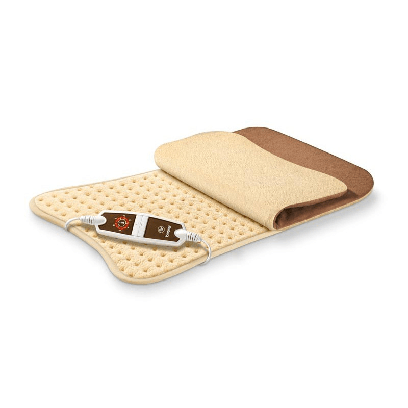 Beurer Heating Pad With Smart Technology washable machine HK 115