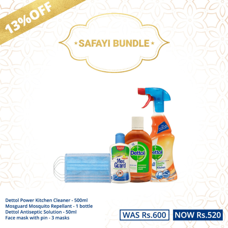 Safayi Bundle
